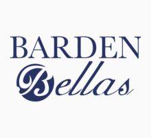 Barden Bella's Logo by SanneLiR