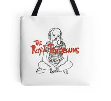 Young Margot Tenenbaum #2 Tote Bag