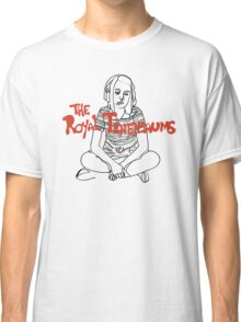 Young Margot Tenenbaum #2 Classic T-Shirt