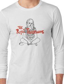 Young Margot Tenenbaum #2 Long Sleeve T-Shirt