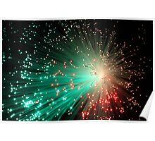 Optical Fibers Poster