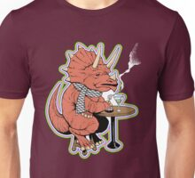 Ty the Triceratops LGBT Dinos! Unisex T-Shirt