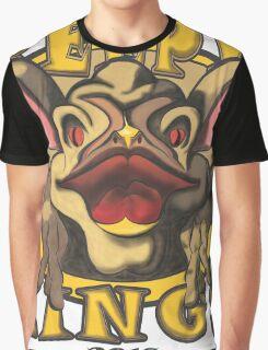 CREEPER KINGS - Enhanced.... Graphic T-Shirt