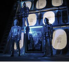 The Tomb of the Cybermen by TheWhiteBear