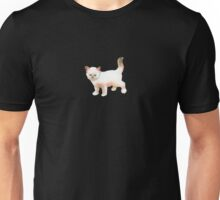 Cute Little Kitten Unisex T-Shirt