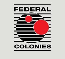 Federal Colonies T shirt Unisex T-Shirt