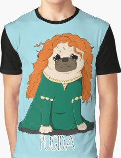 Pugida! Graphic T-Shirt