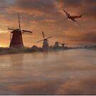 Dawn Recon by Dave Godden