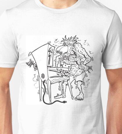 Pinfink! Unisex T-Shirt