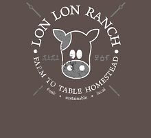Hipsters of Hyrule - Lon Lon Ranch Unisex T-Shirt