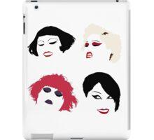 Beth Ditto - Stylised Portraits iPad Case/Skin