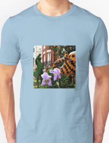 Elephant, Friend and Iris T-Shirt
