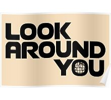 Look Around You 2 Poster