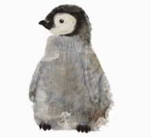 little penguin Kids Tee