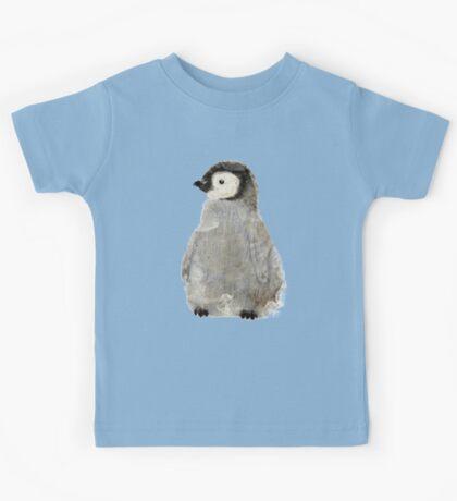little penguin Kids Tee