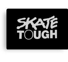 louis tomlinson skate tough shirt Canvas Print