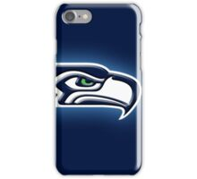 Seahawk iPhone Case/Skin