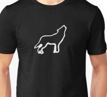 Skyhill (Wolf) Unisex T-Shirt