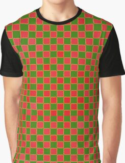 Checker Game 12 Graphic T-Shirt