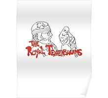 Richie Tenenbaum - The Royal Tenenbaums Poster