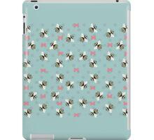 Bees & Bows iPad Case/Skin