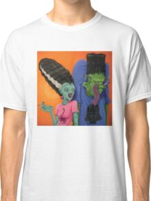 Frankie and Annette Classic T-Shirt
