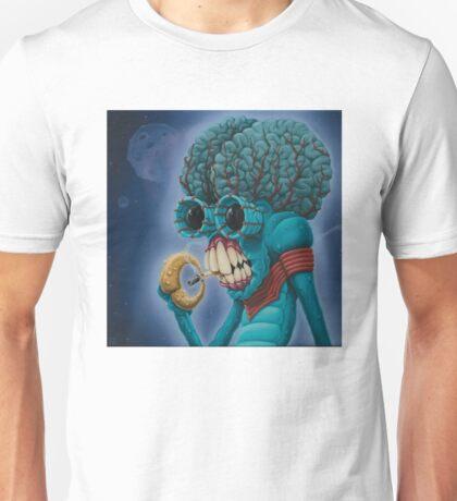 Metaluna Menace! Unisex T-Shirt