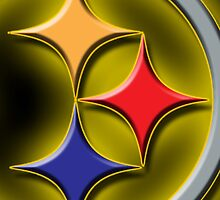 Steelers by Mikeb10462
