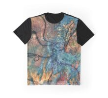 The Atlas of Dreams - Color Plate 10 Graphic T-Shirt