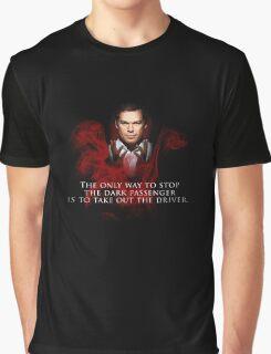 The Dark Passenger Graphic T-Shirt