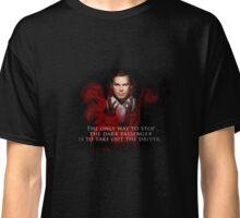 The Dark Passenger Classic T-Shirt