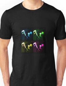 Thinking With Colours Unisex T-Shirt