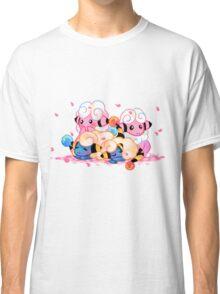 Pokemon - Electric Sheep  Classic T-Shirt