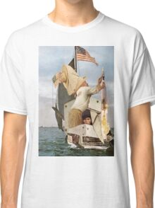 The Great Escape. Classic T-Shirt