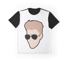 JB Graphic T-Shirt
