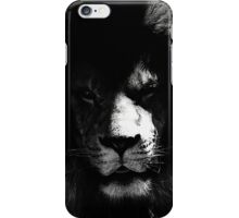 Never surrender..when you're up against the world..stand up fight them all..never surrender iPhone Case/Skin