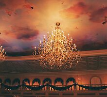Be Our Guest by melodykphotos