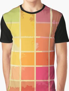 Checker Game 14 Graphic T-Shirt