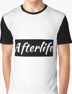 Afterlife Graphic T-Shirt