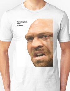Le Ryback T-Shirt