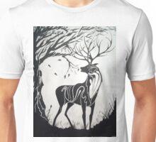Winter Comes Unisex T-Shirt