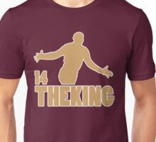 THIERRY HENRY - THE KING (GOLD) Unisex T-Shirt