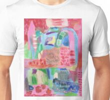 all roads lead back to you Unisex T-Shirt