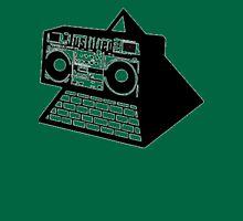 PYRAMID BLASTER Unisex T-Shirt