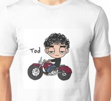 Tod Cycle Unisex T-Shirt