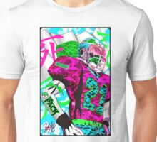YUNG FOOTBALL Unisex T-Shirt