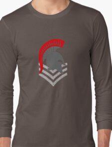 Sgt Spartan Long Sleeve T-Shirt