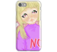 Fairy Kei Elf iPhone Case/Skin