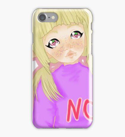 Fairy Kei Elf iPhone Case/Skin