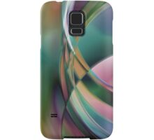 Abstract Digital Art :: Ink Stains Samsung Galaxy Case/Skin
